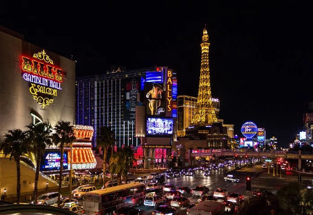Best American casinos